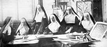 Poor Clare Nuns Kenmare