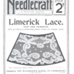Limerick Lace. Antique Lace Magazine